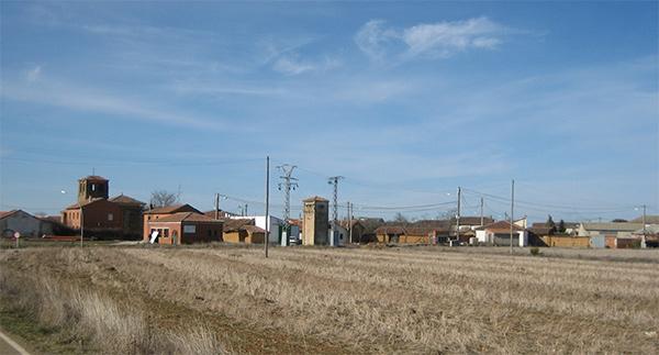 Valcabadillo