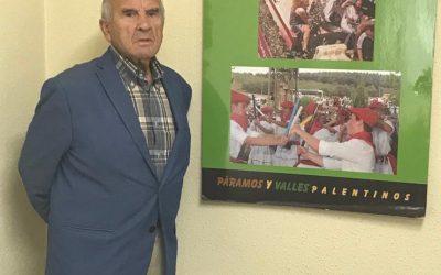 Gonzalo Ortega González, nuevo Presidente de ADRI Páramos y Valles Palentinos.
