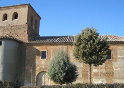 Villanueva de los Nabos