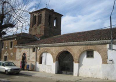 Villarrodrigo de la Vega