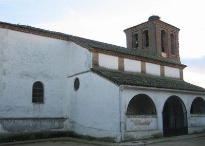Pedrosa de la Vega