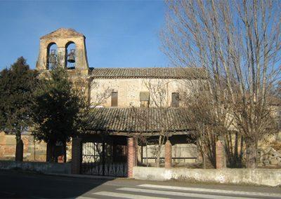 San Martín del Obispo