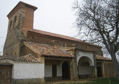 Santa Cruz de Boedo