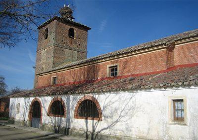 Santa Olaja de la Vega