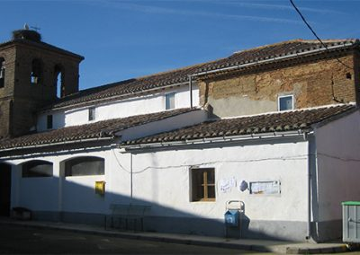 Santillán de la Vega