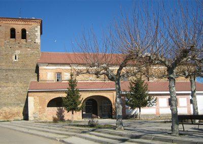 Villasilla de Valdavia