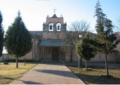 Arenillas de San Pelayo