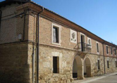 Bárcena de Campos