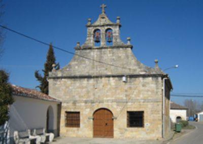 Castrillo de Villavega