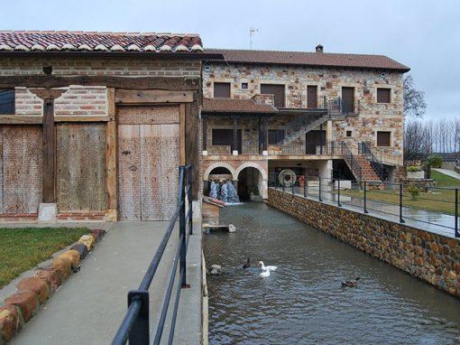 Reforma de Edificio para creación de cuatro apartamentos Rurales
