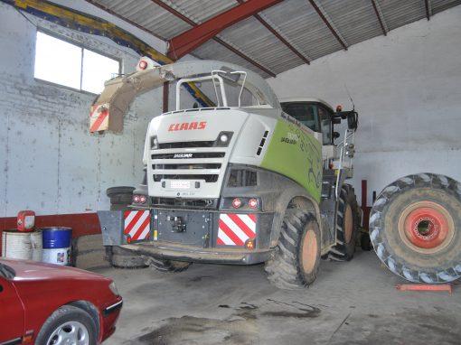 Empresa de Servicios Agrícolas